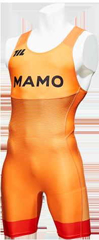 MAMO SINGLET
